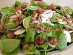 American Spinach Salad 66 Appetizer