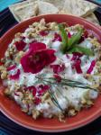 Iranian/Persian Masto Khiar persian Yogurt and Cucumber Dip Appetizer