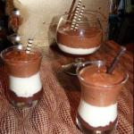 Australian Trio of Chocolate Dessert