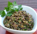 American Green Olive Tapenade 7 Appetizer