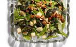 Canadian Patricia Wellss Crunchy Asparagus and Snow Pea Salad Recipe Appetizer