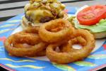 Moms French Fried Onion Rings with Freezing Directions recipe