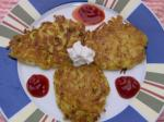German Potato Pancakes 43 Appetizer