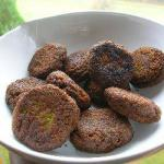 American Authentic Falafel Appetizer