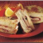 Turkey Monte Cristo recipe