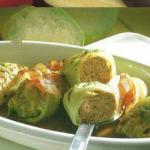 Cabbage Rolls 33 recipe