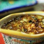 Mexican Salsa of Grilled Tomatilles Dinner