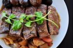 American To Die for Crock Pot Roast Dinner