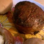 Easy Peasy Filet Mignon recipe