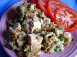 French Chicken Stuffing Casserole 3 Appetizer