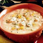 Canadian White Chili 19 Appetizer