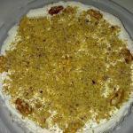 American Torta Walnuts Ii Dessert