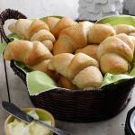 American Whole Wheat Crescent Rolls 1 Appetizer