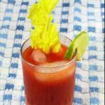 Bloody Mary 16 recipe