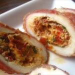 Canadian Stuffed Chicken Breasts 1 Appetizer