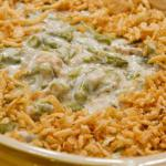 French Green Bean Casserole 7 Soup