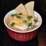 American White Chili with Chicken 1 Dinner