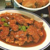 Indian Szekely Goulash Appetizer
