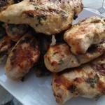 Canadian Easy Grilled Chicken Marinade BBQ Grill